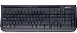 Microsoft Bedraad Keyboard 600 Azerty