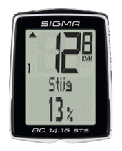 Sigma BC 14.16 ALTI STS