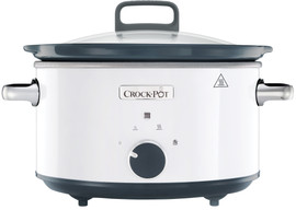 Crock-Pot Slowcooker CSC030X 3,5 L