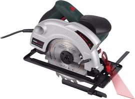 Powerplus Cirkelzaagmachine POWXQ5313 1350 Watt