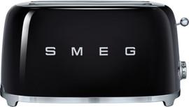 SMEG TSF02BLEU Zwart