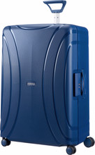 American Tourister Lock 'N' Roll Spinner 75 cm Nocturne Blue