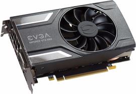 EVGA GeForce GTX 1060 3GB SC