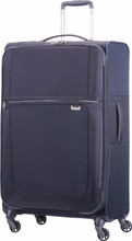 Samsonite Uplite Expandable Spinner 78 cm Blue