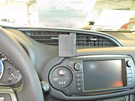 Brodit Proclip Toyota Yaris 2015-