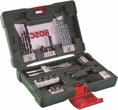 Bosch 41-delige Bit- en Borenset met Bithouder