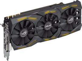 Asus Strix GTX 1070 8G Gaming