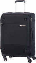 Samsonite Base Boost Expandable Spinner 66 cm Black