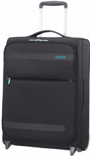 American Tourister Herolite Super Light Upright 55 cm Volcan