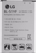 LG G4 Accu 3000 mAh