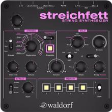 Waldorf Streichfett String Synthesizer