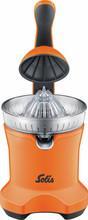Solis Citrus Juicer Pro Orange 856