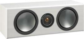 Monitor Audio Bronze Centre (per stuk) Wit
