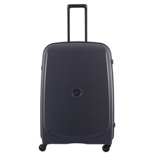 Delsey Belmont Trolley Case 76 cm Antraciet