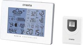Cresta DTX370 Weerstation