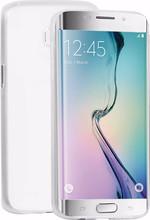 BeHello Thingel Case Galaxy S7 Edge Transparant