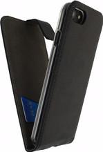 Mobilize Classic Gelly Flip Case iPhone 7/8 Zwart