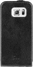 BeHello Flip Case Galaxy S6 Zwart