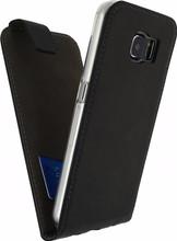 Mobilize Classic Gelly Flip Case Galaxy S6 Zwart