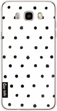 Casetastic Softcover Galaxy J5 (2016) Polka Party
