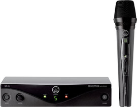 AKG Perception Wireless 45 Vocal Set A (530.025 MHz)