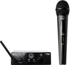 AKG WMS40 Mini Vocal Set ISM1 (863.100 MHz)