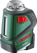 Bosch PLL 360 360°-lijnlaser