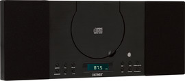 Denver MC-5010BT Zwart