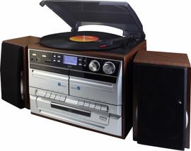 Soundmaster MCD5500 Bruin