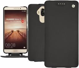 Noreve Tradition Huawei Mate 9 Flip Case Zwart