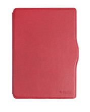 Gecko Covers Kobo Aura One Hoes Slimfit Waterproof Rood