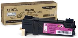 Xerox 6125 Toner Magenta
