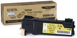 Xerox 6125 Toner Yellow