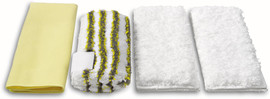 Karcher Microvezel Doekenset Badkamer