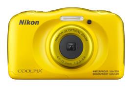 Nikon W100 Geel