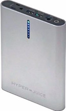 Hyper Juice Powerbank 26.000 mAh Zilver