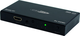 Caliber HDMI 3D4K-3P