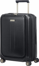 Samsonite Prodigy Expandable Spinner 55 cm Black