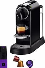Magimix Nespresso CitiZ M195 Zwart