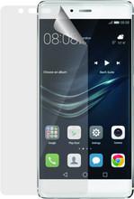 Azuri Huawei P9 Lite Plastic Screenprotector Duo Pack
