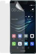 Azuri Huawei P9 Plastic Screenprotector Duo Pack