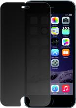 Azuri iPhone 6/6s Screenprotector Gehard Glas Privacy