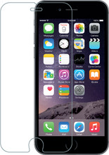 Azuri iPhone 6/6s Screenprotector Gehard Glas