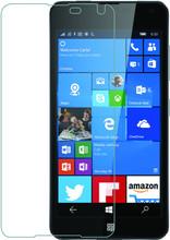 Azuri Lumia 650 Screenprotector Gehard Glas