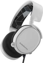SteelSeries Arctis 3 Wit