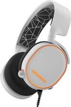 SteelSeries Arctis 5 Wit