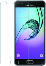 Azuri Galaxy A3 (2016) Screenprotector Gehard Glas