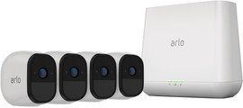 Arlo PRO Four Pack