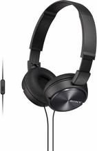 Sony MDR-ZX310AP Zwart