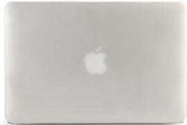 Tucano Nido Hard Shell Macbook 12 Transparant